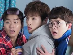 Jung In, Kim Jung, Watch Korean Drama, Web Drama, Park Bo Young, Kdrama Memes, Joo Hyuk, Korean Actors, Korean Dramas