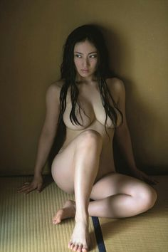 Very hairy asian woman accept