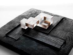 arkitekcher:    Dutchess County Guest House / Allied Works Architecture  Location: Hudson River Valley