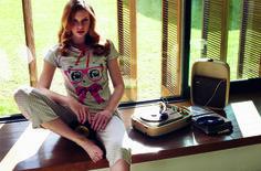 Pijama Record Player