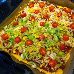 Lchf, Keto, Low Carb Recipes, Healthy Recipes, Vegetable Pizza, Food And Drink, Diabetes, Pizza Pizza, Makeup Inspo