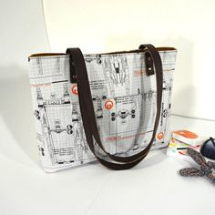 We Must Have All The Handmade Star Wars Bags