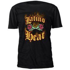 Classic Latino Heat