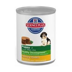 Hill's Canine Puppy 370gr Suva hrana za stence... http://www.apetit.rs/hills-canine-puppy-370gr