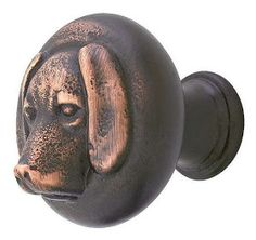 The Long and Short of it All: A Dachshund Dog News Magazine: Home Decor: Dachshund Cabinet Knobs