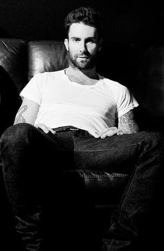 I think this has to be one of my favorite pictures of you @Lynda Maas-Young the eyes just penetrate right through a person Photo - AnneVyalitsynaOrg | Lockerz Adam Levine #adamlevine #maroon5