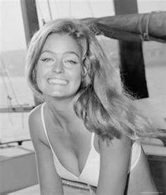 Farah Fawcett (pre-Angel) 1960s