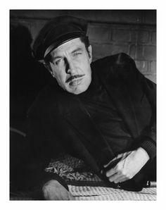 Les confessions d'un mangeur d'opium (1962) - Confessions of an Opium Eater - Vincent Price
