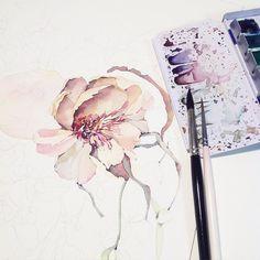 #misha_illustration#illustration#art#artist#artwork#work#draw#drawing#painting#paint#watercolor#watercolour#aquarelle#topcreator#art_we_inspire#flowers#botanical#botanicalart#botanicalillustration#art_help#artgallery#watercolorpainting#workingprogress#акварель#живопись by katerina_mihailina_07
