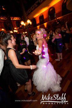 #Michigan wedding #Mike Staff Productions #wedding photography #wedding dj #wedding videography #wedding photos #wedding reception #Inn at St. Johns