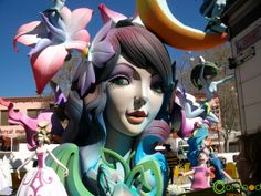 #fallas Local Festivals, Traditional, Fictional Characters, Art, Art Background, Kunst, Performing Arts, Fantasy Characters, Art Education Resources
