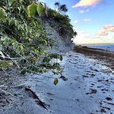 Pontas de Pedra Beach - Goiana, Pernambuco.