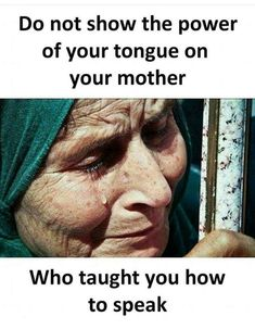 Love and honour your mother Love My Parents Quotes, Mom And Dad Quotes, I Love My Parents, Daughter Love Quotes, Mother Quotes, Family Quotes, Urdu Quotes, Now Quotes, Real Life Quotes