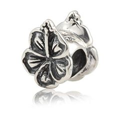 Choruslove Hawaiian Flower Charm Antique 925 Sterling Sil... https://www.amazon.com/dp/B0197XAU1E/ref=cm_sw_r_pi_dp_x_.-C-ybGPW7T9N