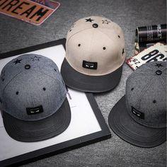Hot! 2016 Spring & Summer Women Men Fashion Letter  Baseball Cap Hat Casual Brand Adjustable Snapback Hip Hop Caps Bone cap
