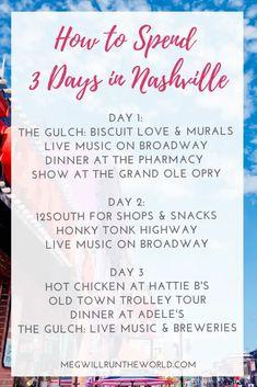 Nashville Tennessee, Girls Trip Nashville, Nashville Things To Do, Weekend In Nashville, Nashville Vacation, Tennessee Vacation, East Tennessee, Christmas In Nashville, Nashville Bars