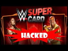 It is the time to know the little secret about WWE SuperCard Hack. Hard work is not required to get unlimited credits and cards. http://wwesupercardcheats.com/