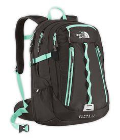 The North FaceEquipmentBackpacksWomen's BackpacksWOMEN'S SURGE II TRANSIT BACKPACK