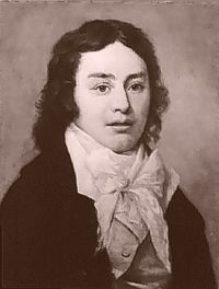 Samuel Taylor Coleridge - poetry, literature, fiction  Best known for The Rime of the Ancient Mariner & Kubla Khan as well as Biographia Literaria.