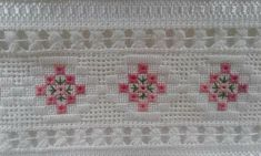 Rugs, Home Decor, Cross Stitch Embroidery, Indian Embroidery, Embroidered Towels, Dots, Farmhouse Rugs, Decoration Home, Room Decor