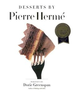 Desserts by Pierre Herme by Pierre Herm? http://www.amazon.ca/dp/0316357200/ref=cm_sw_r_pi_dp_9Qvpwb1678QSX