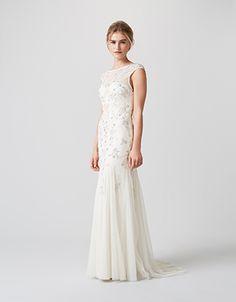 Isabella Bridal Dress