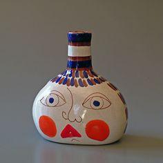 Vase by Desimone (1960's)