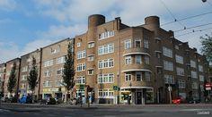 Lets go Amsterdam: Van woustraat