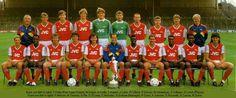 Arsenal 1987/88