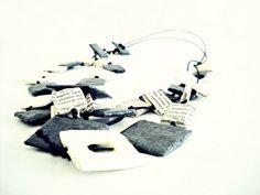quadra - necklace