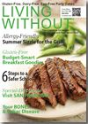 Living Without Magazine - one of the best for #glutenfree recipes