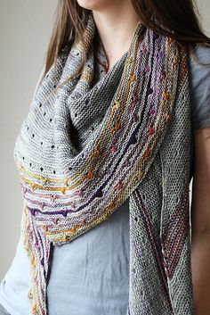 Ravelry: Solaris pattern by Melanie Berg