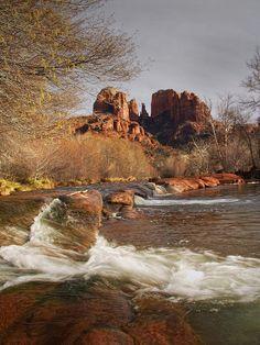 ✮ Cathedral Rock - Sedona, Arizona