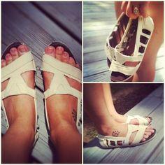 Old Toms -> Sandals