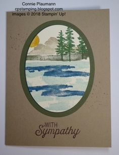 Creative Possibilities: Waterfront Sympathy