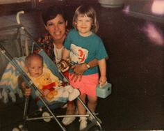 """Day 10: Childhood memory, Once, when I was about 11, my family visited my aunt in Virginia. We toured Washington D.C. and went to see """"Cat on a Hot Tin Roof"""" at the Kennedy Center. It was one of the most fun family vacations, ever."""