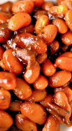 Baked Beans (in the Instant Pot) More