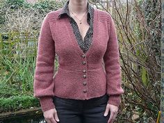 Ravelry: Ginny pattern by Kim Hargreaves