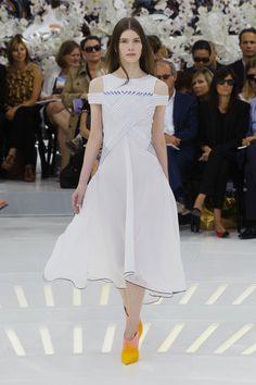 Défilé Christian Dior Haute Couture - AW 2014-2015 – Paris