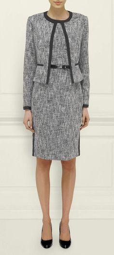 Julie jacket and dress, shilo court - LK Bennett