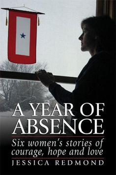 A Year of Absence: Six women's stories of courage, hope a... https://www.amazon.com/dp/0965748316/ref=cm_sw_r_pi_dp_x_9bm.zbV0E15F3
