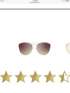128335738e3e QUAY CHERRY BOMB Sunnies gold sunglasses new 🍒In case mirror lense gold