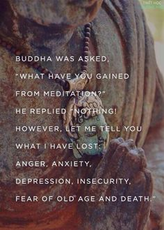 Just 3-10 mins a day to begin with can be incredibly powerful for gaining control over your thoughts. #meditation