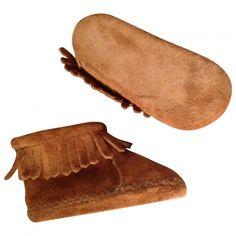 Minnetonka slippers | Kids wear