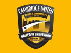 Centre of Excellence Cambridge United Fc, Team Page, Center Of Excellence, One Team, Juventus Logo, Charity, Centre, England, The Unit