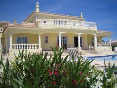 Casa de Campo, Aluguer de Férias em Carvoeiro Reserve e Alugue - 4 Quarto(s), 4.0 Casa(s) de Banho, Para 8 Pessoas - Vivenda em Carvoeiro, Algarve