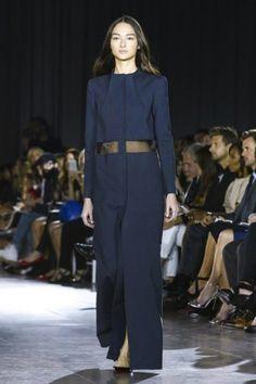 baeab2673d9 Zac Posen Ready To Wear Spring Summer 2016 New York - NOWFASHION Live  Fashion