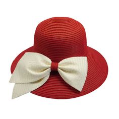 One size. Ladies Day Outfits, Ladies Hats, Women Hats, Derby Attire, Hat Cake, Red Hat Society, Holiday Hats, Summer Hats For Women, Love Hat