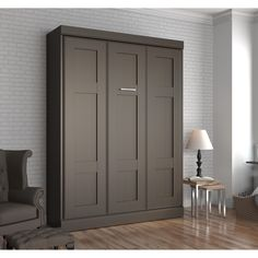 "Determine additional details on ""murphy bed plans queen"". Have a look at our web site. Contemporary Murphy Beds, Modern Murphy Beds, Murphy Bed Desk, Murphy Bed Plans, Murphy Bed Office, Diy Murphy Bed, Fold Up Beds, Bed Lifts, Sofa"