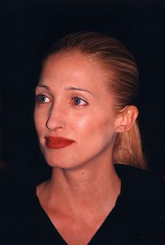 Carolyn  Bessette ©     copyright 2010 by Kingkongphoto & www.celebrity-photos.com, via Flickr
